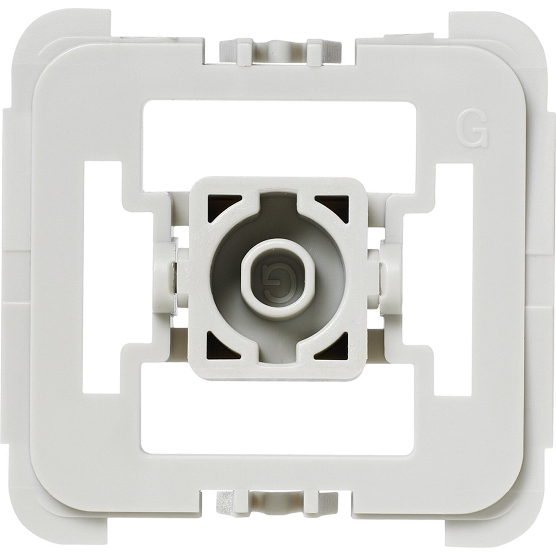 Homematic IP Adapter-Set für Gira 55