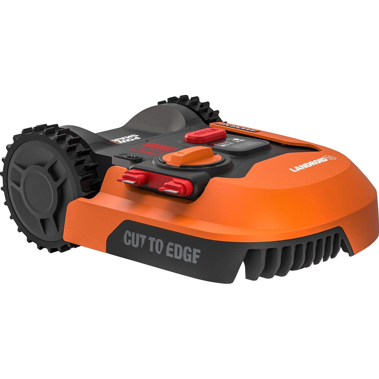 Worx Mähroboter/Rasenroboter Landroid M1000 20 V