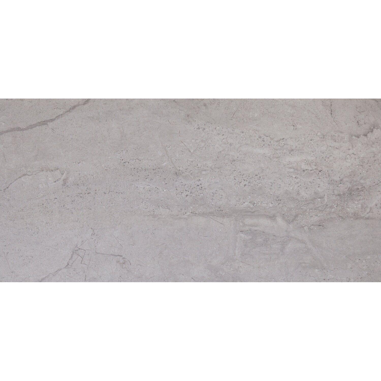 Sonstige Wandfliese Myra Grau 30 cm x 60 cm