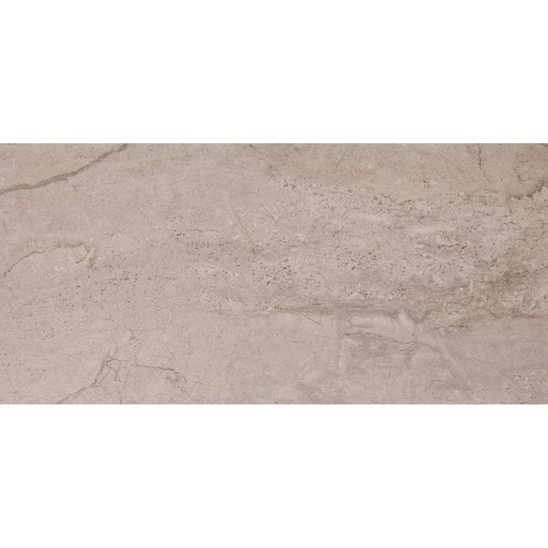 Sonstige Wandfliese Myra Hellbraun 30 cm x 60 cm
