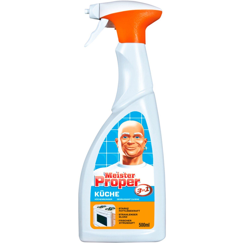 Meister Proper Küchen-Spray 16 ml kaufen bei OBI