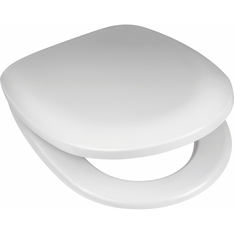 obi wc sitz carus mit absenkautomatik kaufen bei obi. Black Bedroom Furniture Sets. Home Design Ideas