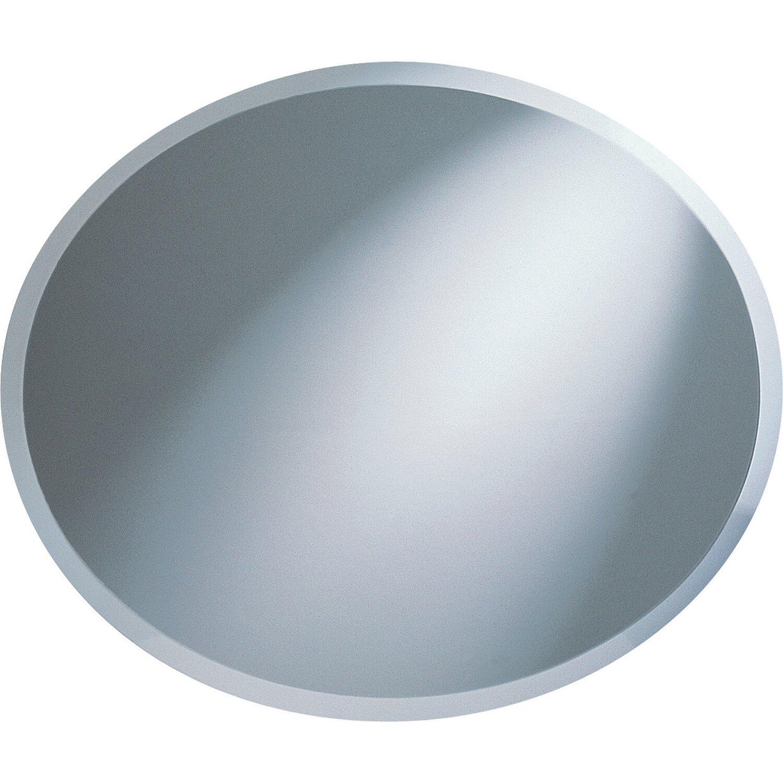 facettenspiegel nora silber 50 cm x 40 cm kaufen bei obi. Black Bedroom Furniture Sets. Home Design Ideas