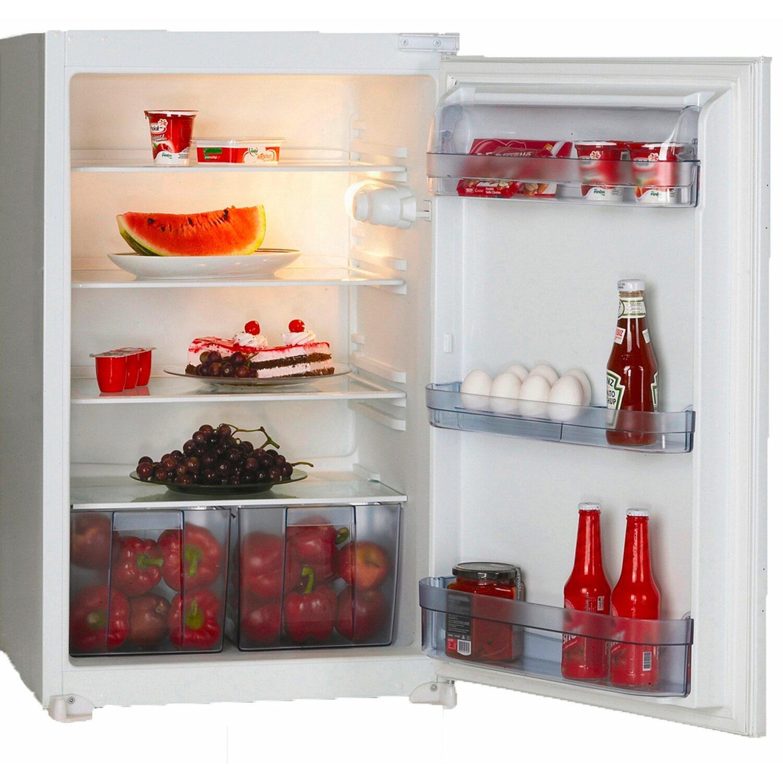 Einbaukühlschränke  Einbaukühlschrank online kaufen bei OBI