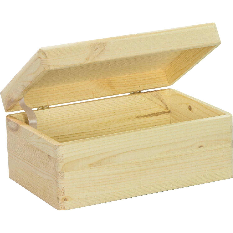 Holzbox kaufen bei OBI