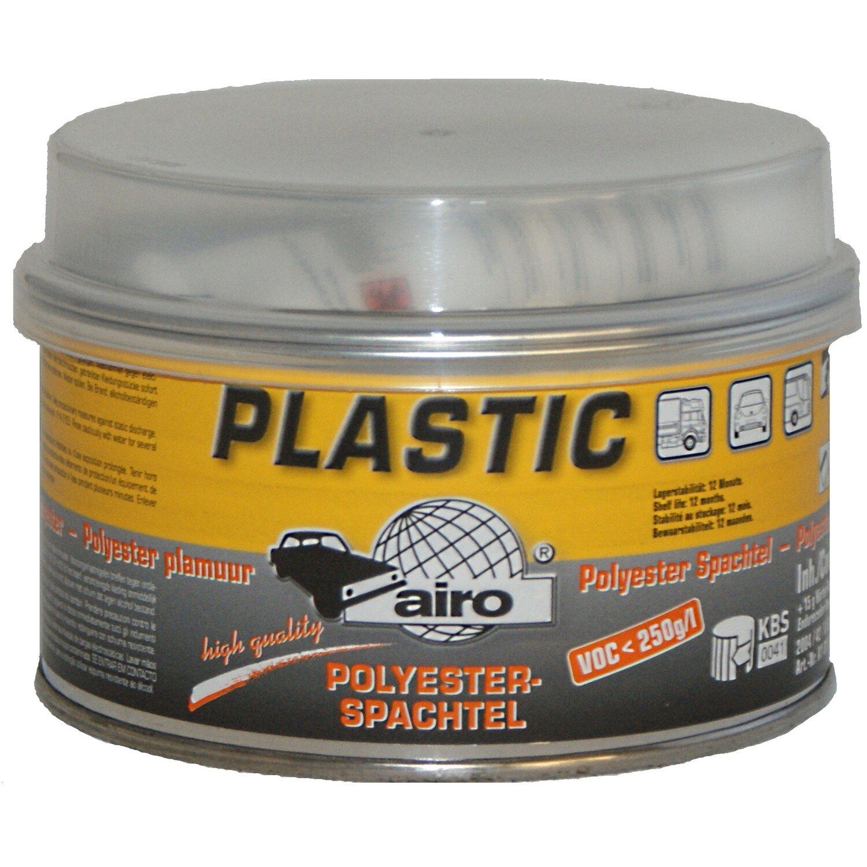 Wohlert  Plastic Polyesterspachtel 500 g