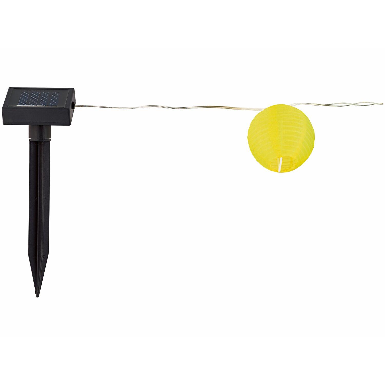 Obi led solar lichterkette taviano kaufen bei obi for Obi lichterkette