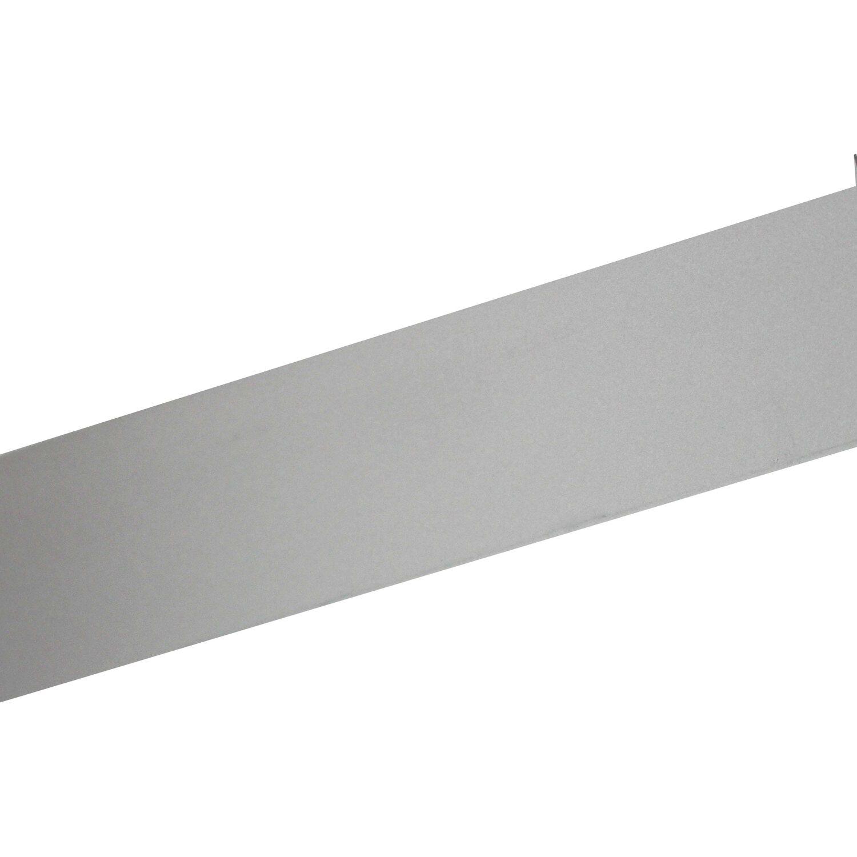 Arcansas U Profil 200,20 cm x 20000 cm Aluminium kaufen bei OBI