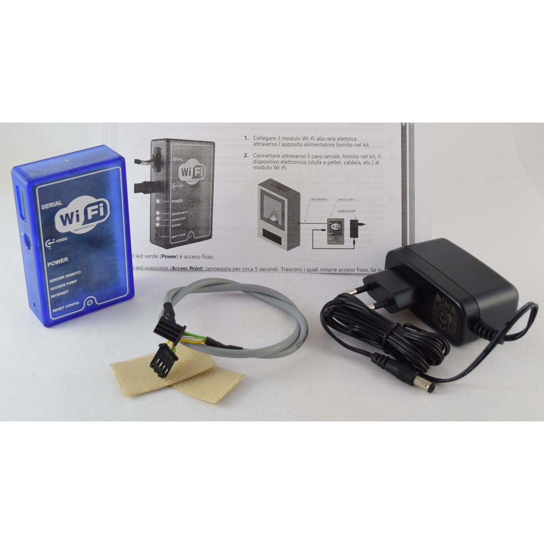 Freepoint Wifi Control Für Pelletöfen Kaufen Bei Obi