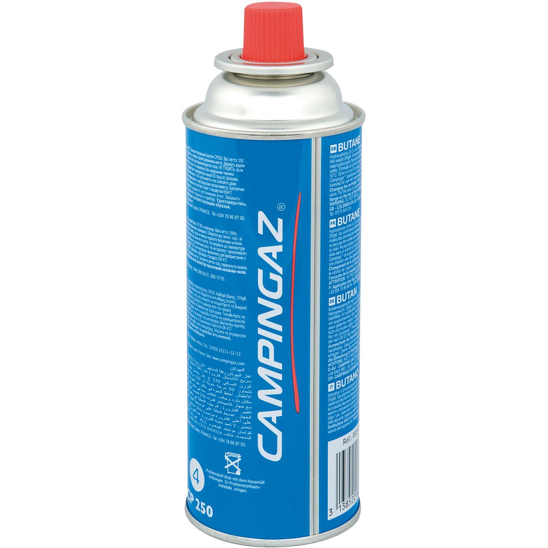 Campingaz® Kartusche für Gaskocher CP 250, 220g | Baumarkt > Camping und Zubehör > Gaskocher | Campingaz