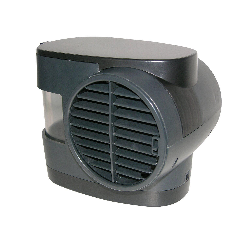 Eufab Mini-Klimaanlage 12 V/230 V