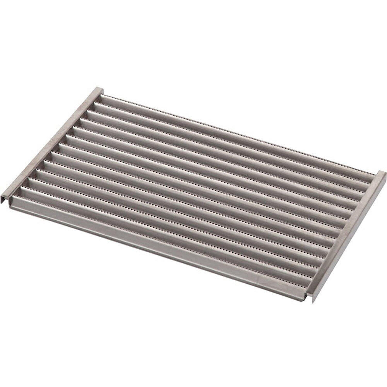 Char-Broil Professional Grillrost u. Emitterplatte für 4Brenner 25,6x43,2x2,5 cm   Garten > Grill und Zubehör > Grillzubehör   Char-Broil