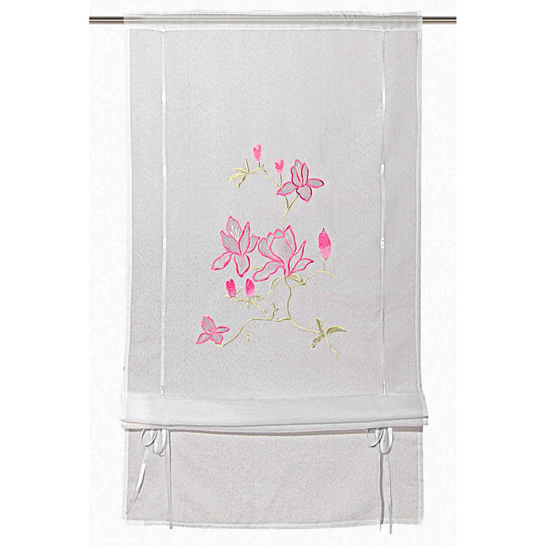 b ndchenrollo stick pink flieder 120 cm x 60 cm kaufen bei obi. Black Bedroom Furniture Sets. Home Design Ideas