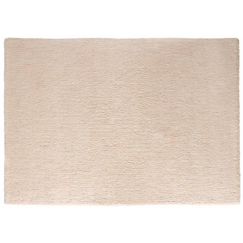 teppich san remo beige 140 cm x 200 cm kaufen bei obi. Black Bedroom Furniture Sets. Home Design Ideas