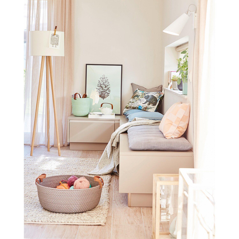 Schön Wohnen schöner wohnen trendfarbe pearl seidenglänzend 2 5 l kaufen bei obi