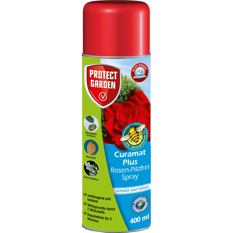 Bayer Garten Bayer Rosen-Pilzfrei-Spray Baymat Plus 400 ml