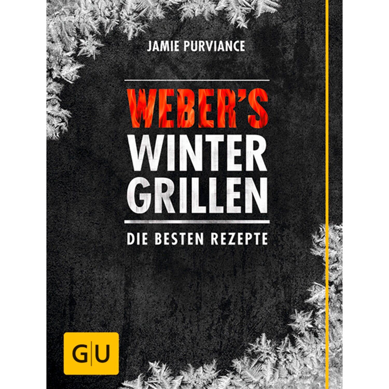 Webers Grillbuch Wintergrillen