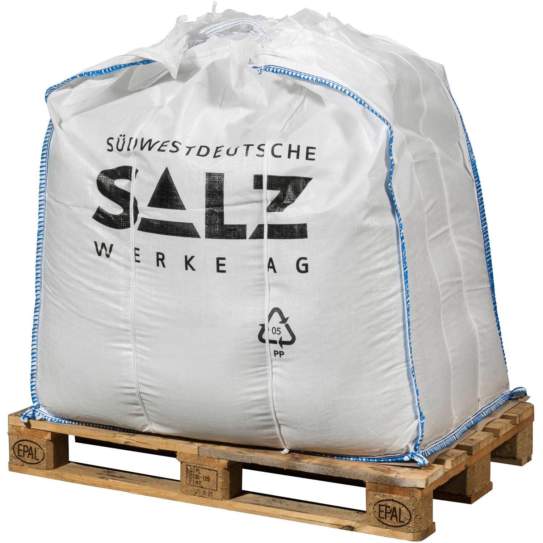 Steinauftausalz Im 1000 Kg Big Bag Kaufen Bei Obi