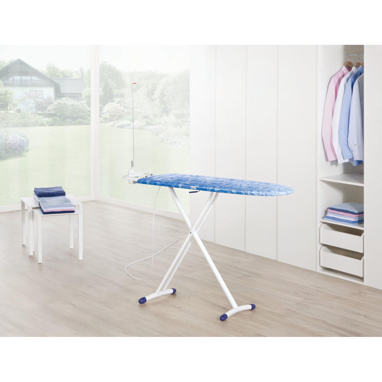 leifheit airboard compact m plus inklusive b geltuch kaufen bei obi. Black Bedroom Furniture Sets. Home Design Ideas
