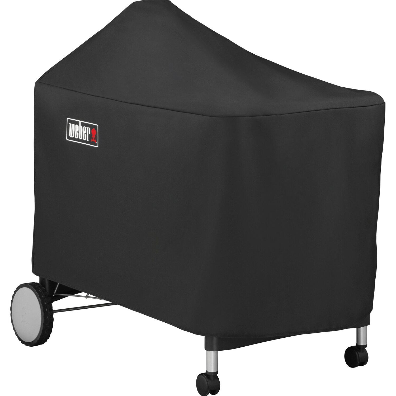 weber abdeckhaube performer premium gbs und performer deluxe gbs kaufen bei obi. Black Bedroom Furniture Sets. Home Design Ideas