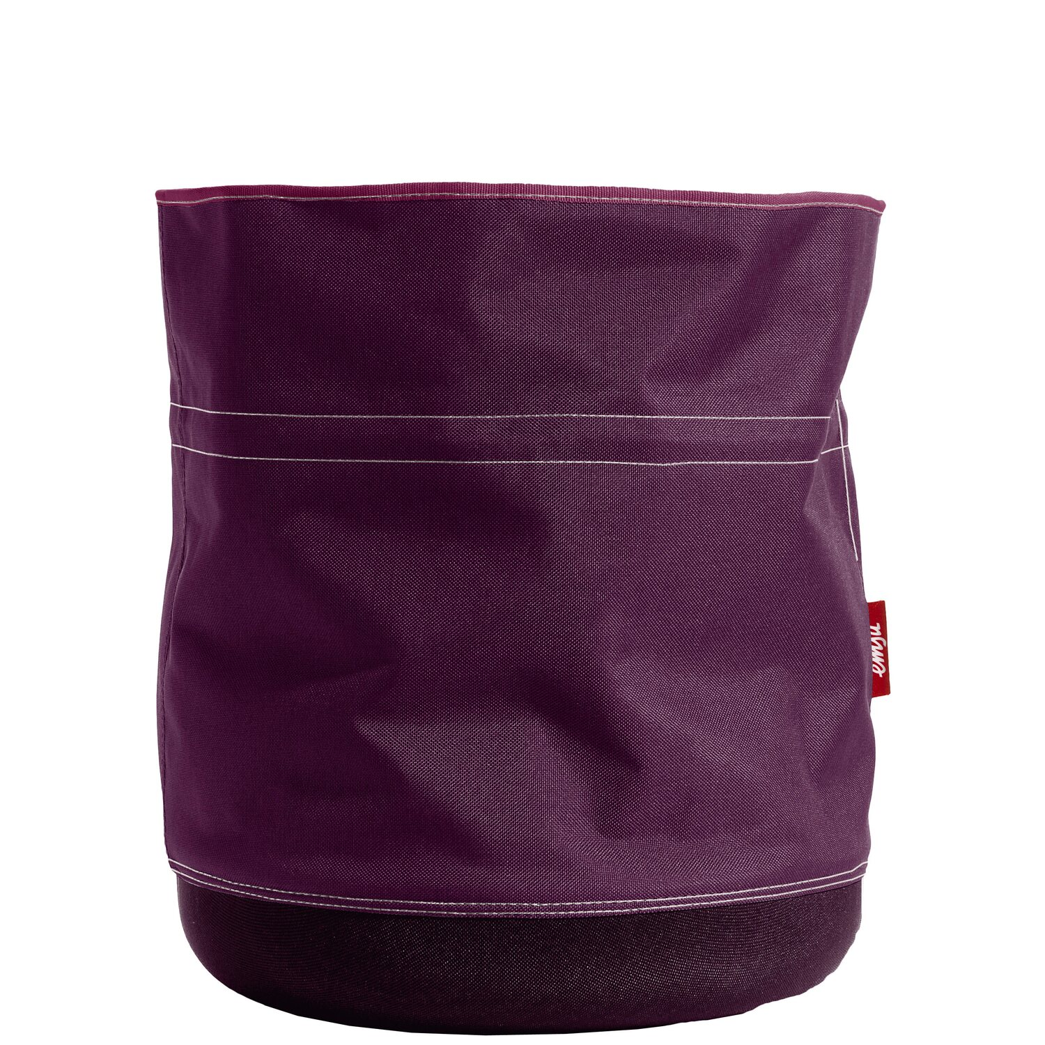 emsa bertopf soft bag 15 cm aubergine kaufen bei obi. Black Bedroom Furniture Sets. Home Design Ideas