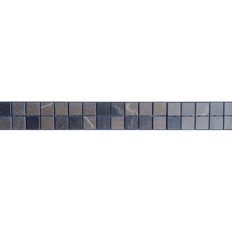 Sonstige Endlosbordüre Leiden Noce 4,8 cm x 30 cm