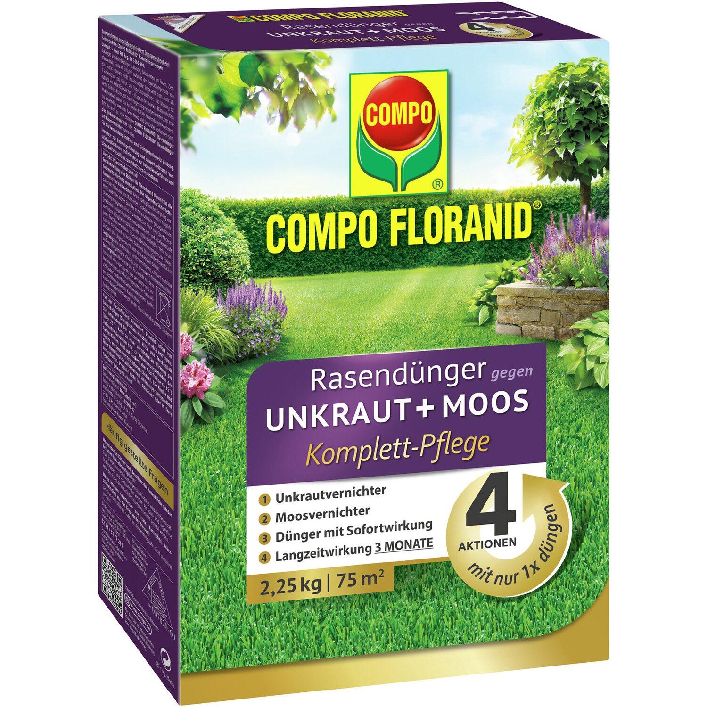 Gemeinsame Rasendünger Mineralisch online kaufen bei OBI @IK_03