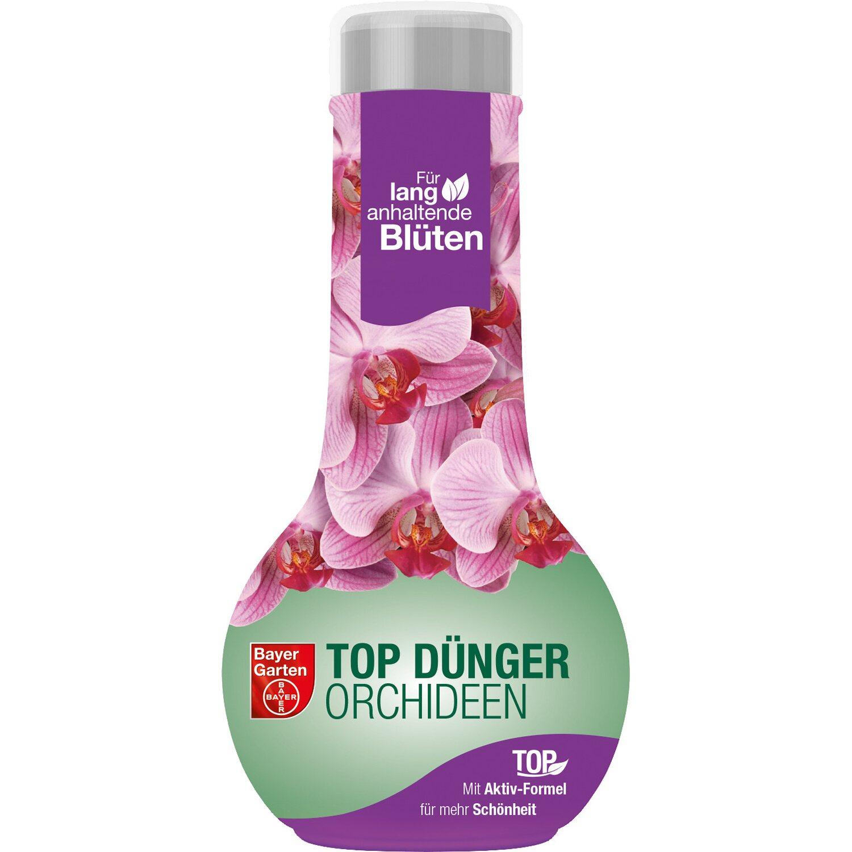 Bayer Garten  Top Dünger Orchideen 175 ml