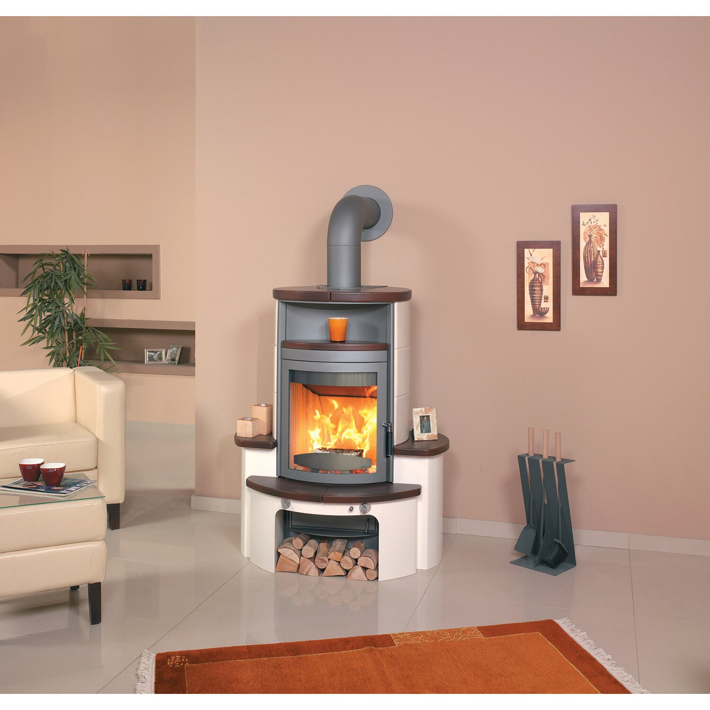 hark kaminofen avenso ecoplus jolabraun 6 kw eek a. Black Bedroom Furniture Sets. Home Design Ideas
