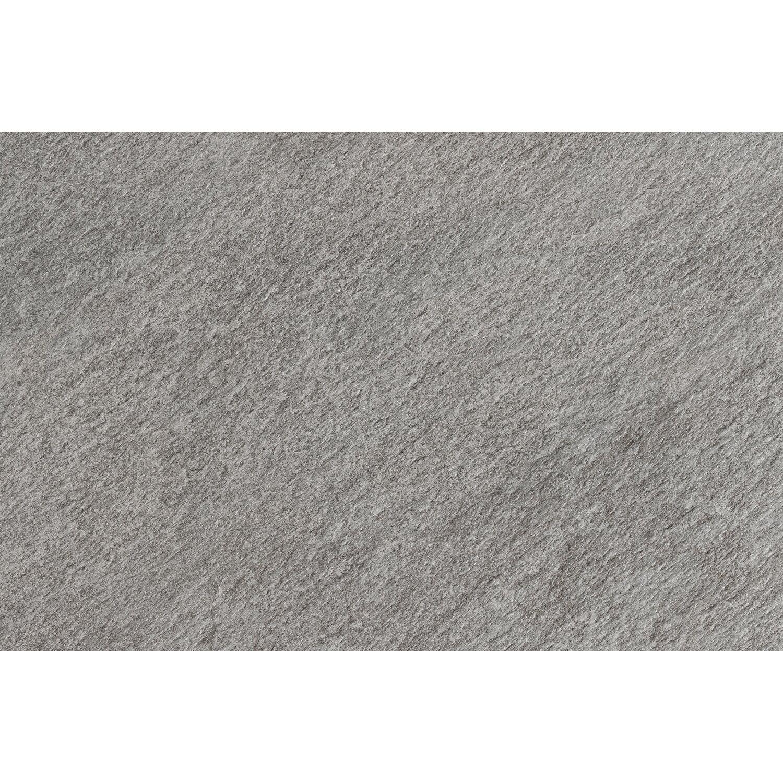Terrassenplatte Feinsteinzeug Grau 60 Cm X 90 Cm X 2 Cm Kaufen Bei Obi