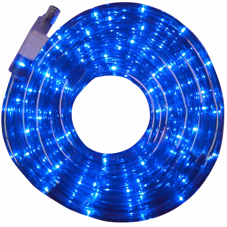 led lichtschlauch 14 m blau eek a kaufen bei obi. Black Bedroom Furniture Sets. Home Design Ideas