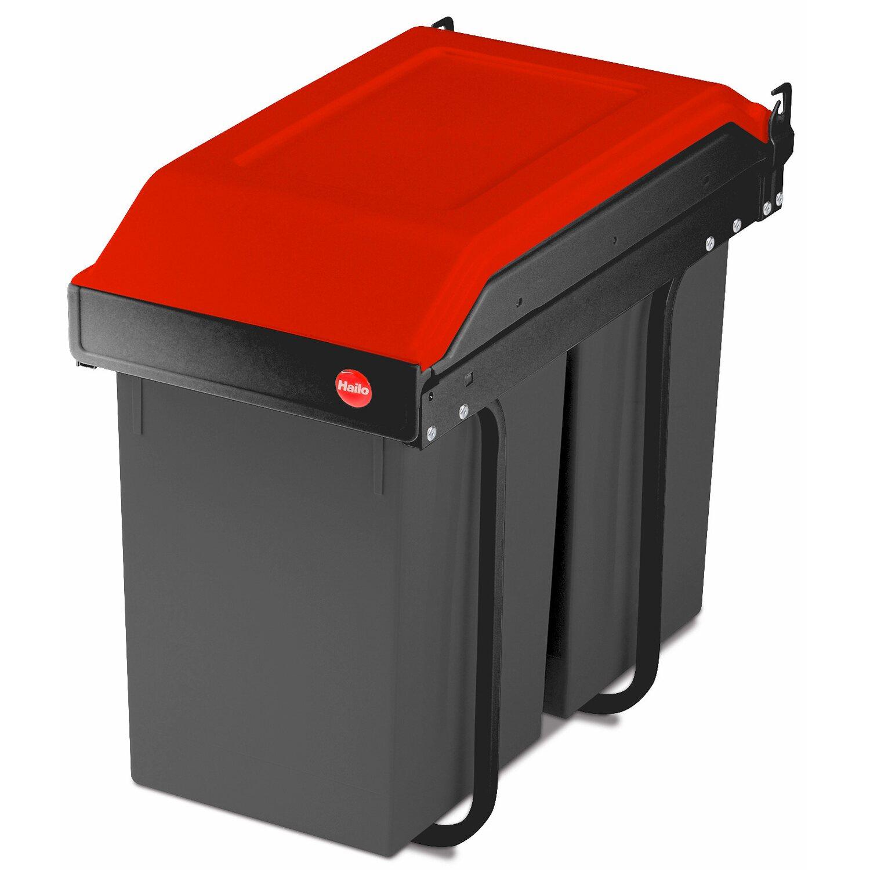 Einbau Mülleimer 2 x 14 l kaufen bei OBI