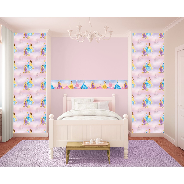 selbstklebende bord re disney pretty as a princess kaufen. Black Bedroom Furniture Sets. Home Design Ideas