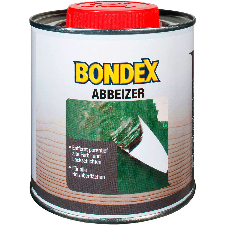 BONDEX Bondex Abbeizer 500 ml