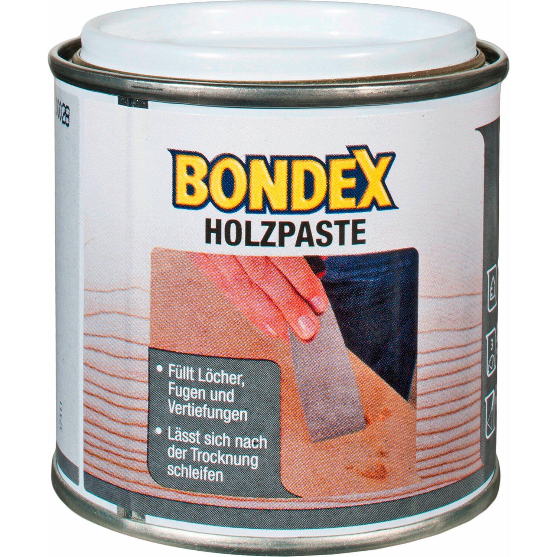 BONDEX Bondex Holzpaste Nussbaum Dunkel 150 g