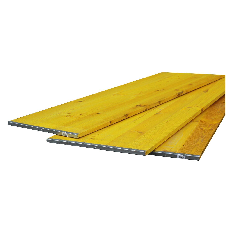mehrzwecktafel kiefer impr gniert gelb 20 mm x 500 mm x 1500 mm kaufen bei obi. Black Bedroom Furniture Sets. Home Design Ideas