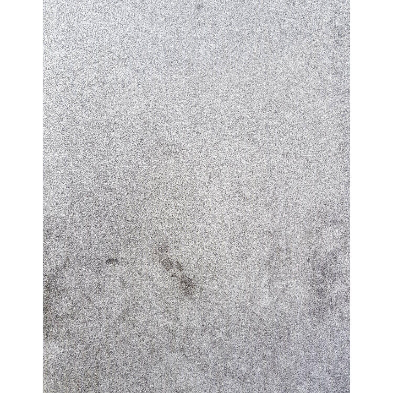 Gartentisch Houston 90 x 90 cm WeißSilber