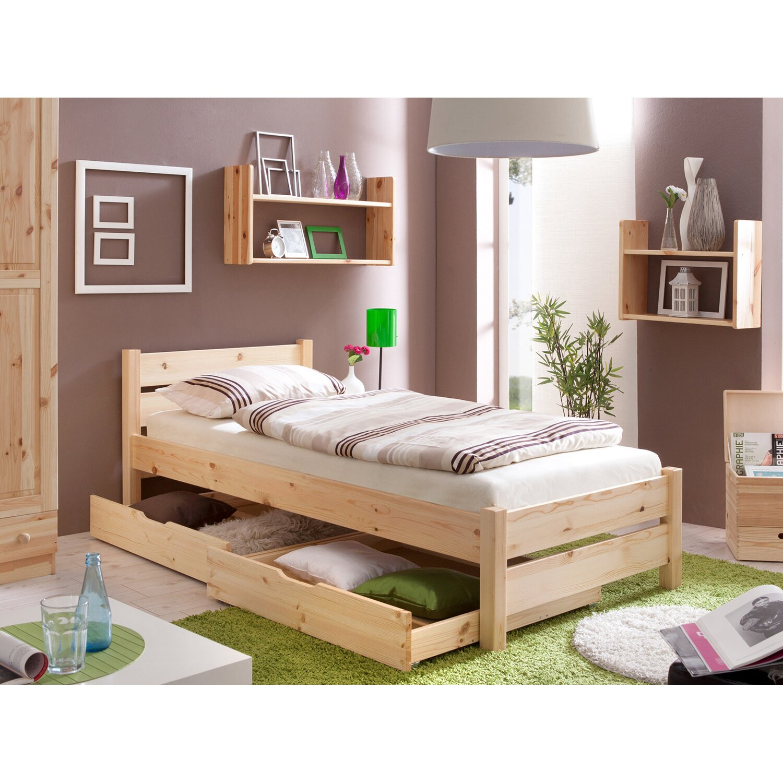 kinderbett online kaufen bei obi. Black Bedroom Furniture Sets. Home Design Ideas