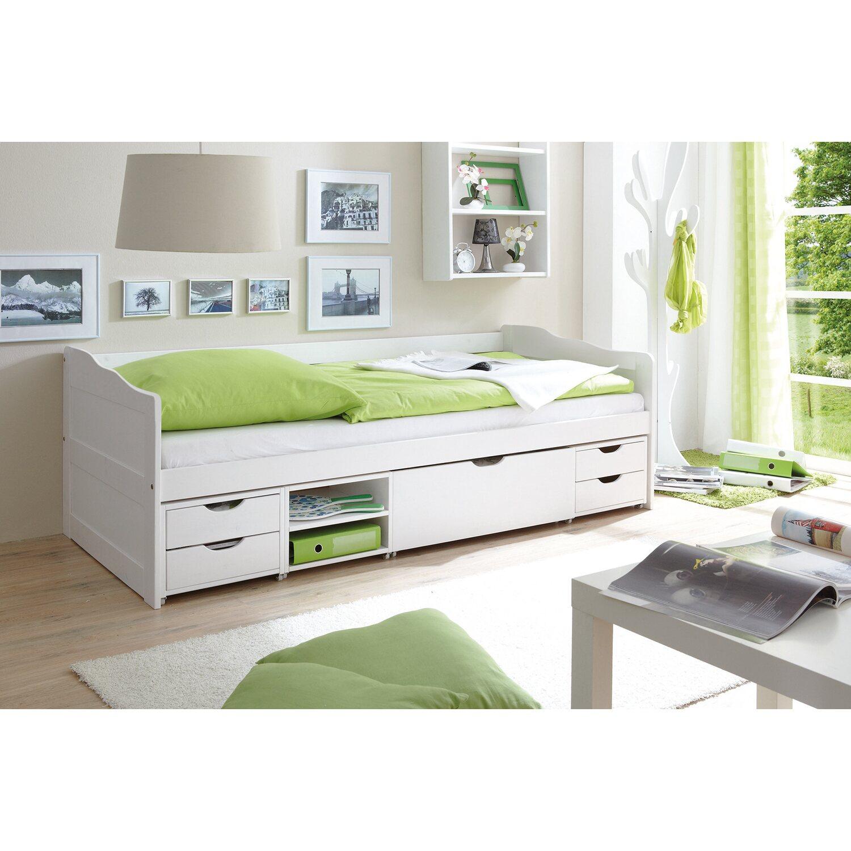 Sofabett Mit Schubkasten Marlies Weiss Kaufen Bei Obi