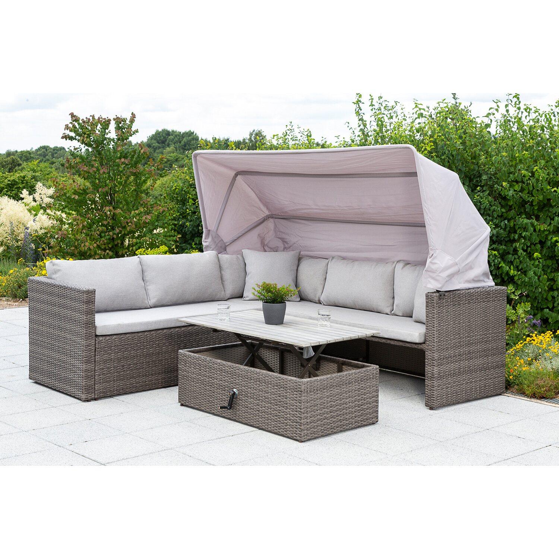 Gartenmöbel Lounge Gruppe San Marco kaufen bei OBI