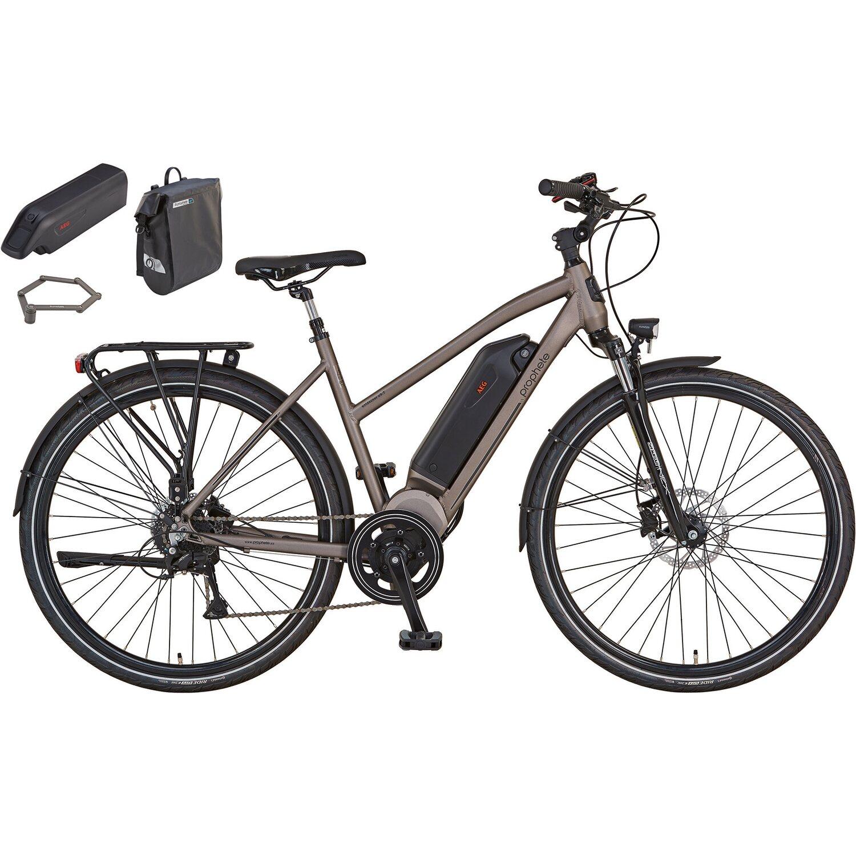 b0fee76ffde794 Prophete E-Bike Alu-Trekking 28