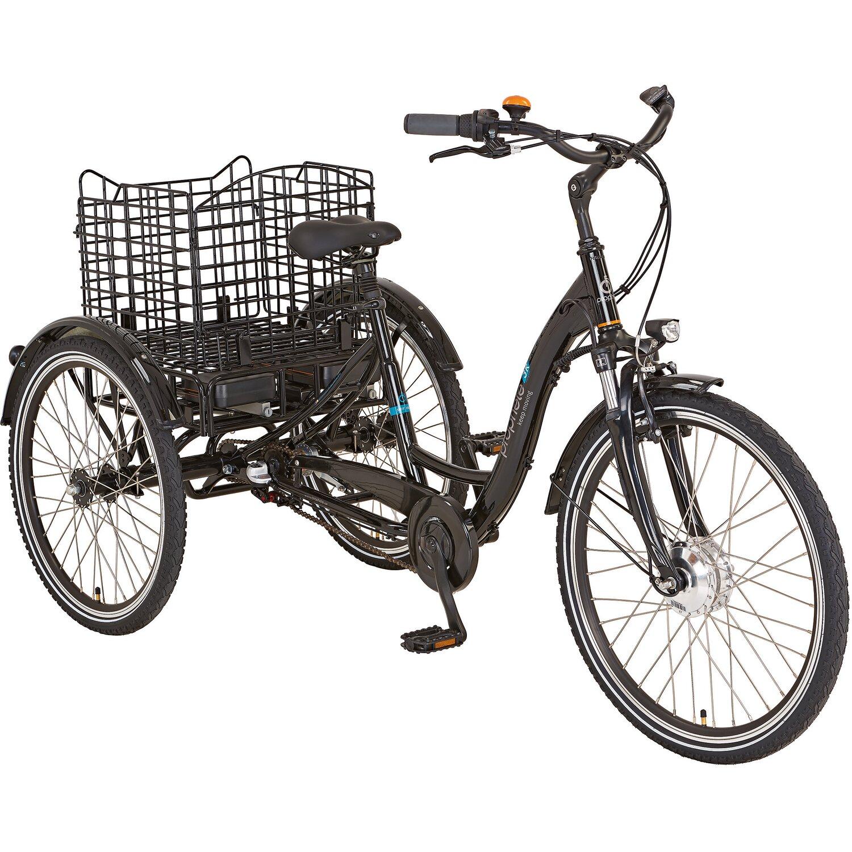 Prophete E-Bike Dreirad für Erwachsene 26