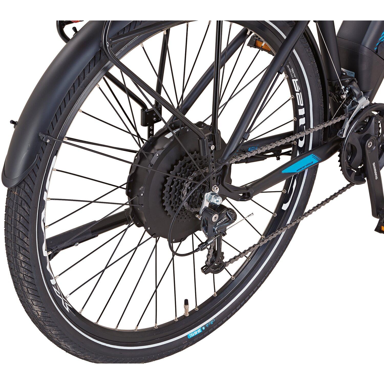 Rex E Bike Alu Atb Twentyniner 29 Graveler E96 Damen Kaufen Bei Obi