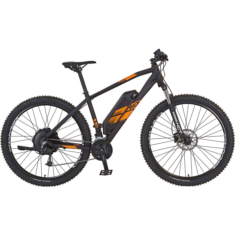 Rex E Bike Alu Mtb Twentyniner 29 Graveler E95 Damen Kaufen Bei Obi