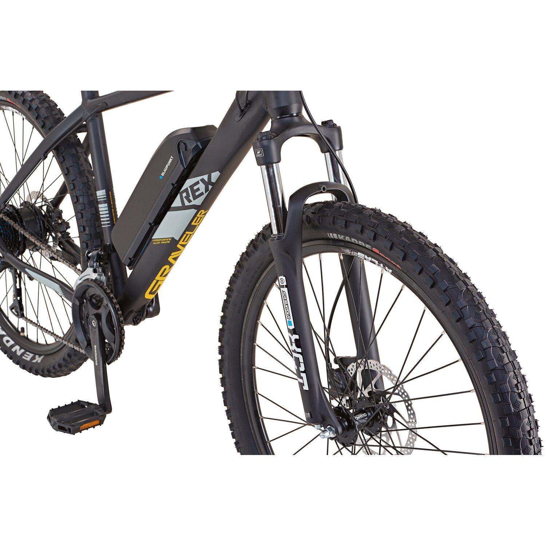 edd701722ee6a7 REX E-Bike Alu-MTB 650B 27