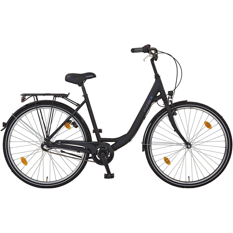 prophete alu city fahrrad 26 genie er 9 3 damen kaufen bei obi. Black Bedroom Furniture Sets. Home Design Ideas