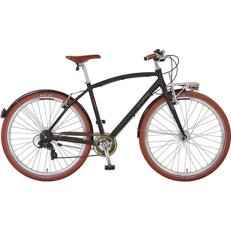 c31e93225e Prophete Alu-City-Fahrrad 28