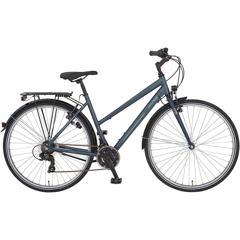 Prophete Alu-Trekking-Fahrrad 28 Entdecker 9.0 Damen Preisvergleich