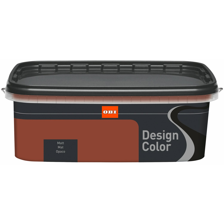 OBI Design Color Noisette Matt 2,5 L Kaufen Bei OBI