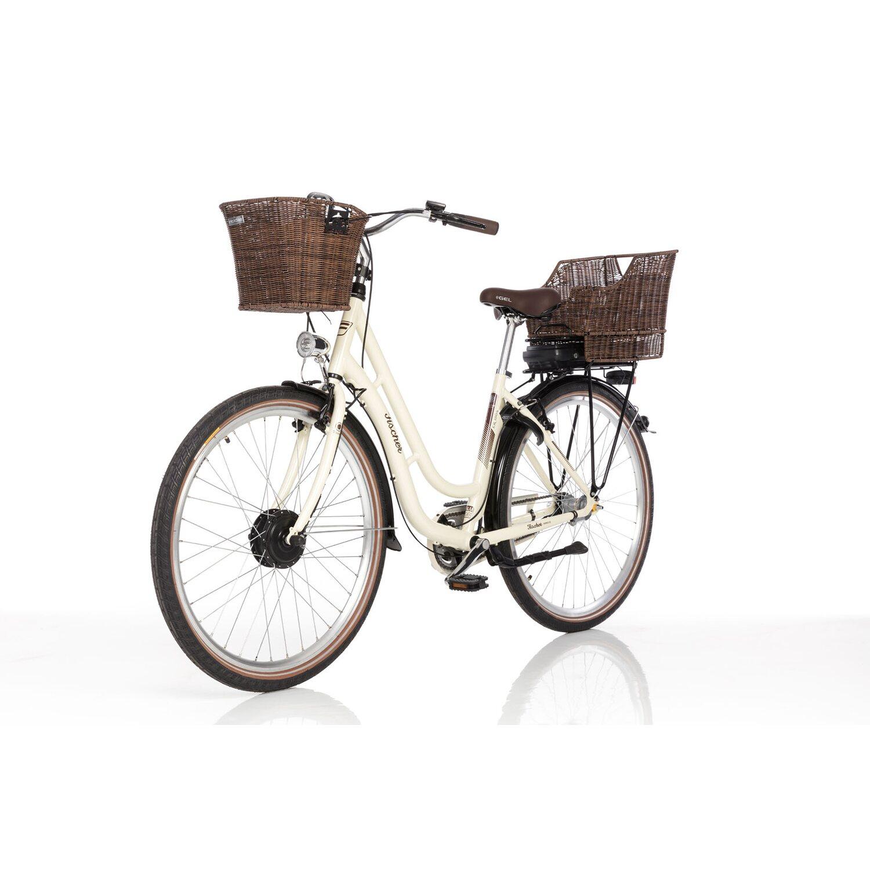 fischer e bike city fahrrad retro 28 er 1804 s1 damen. Black Bedroom Furniture Sets. Home Design Ideas